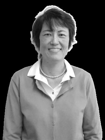 LES FEMMES du Club Delville, managers de transition : KAORU OKADA-ARANYOSSY