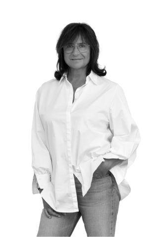 LES FEMMES du Club Delville, managers de transition : NADINE CAUX