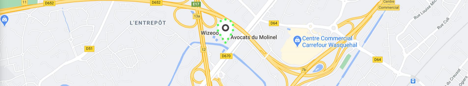 Bureau Delville Management à Lille