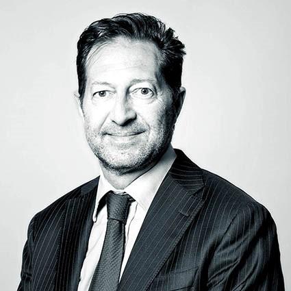 Biographie – Frédéric Bucher