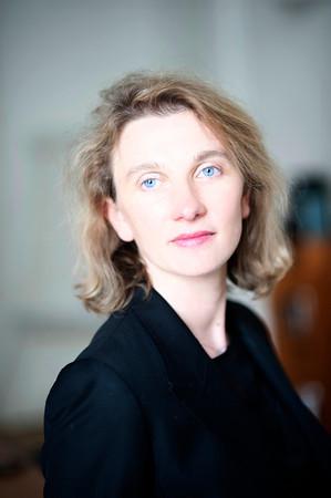 Biographie – Marijke Granier-Guillemarre