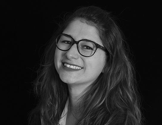 Delville Management - Alexia Zervos