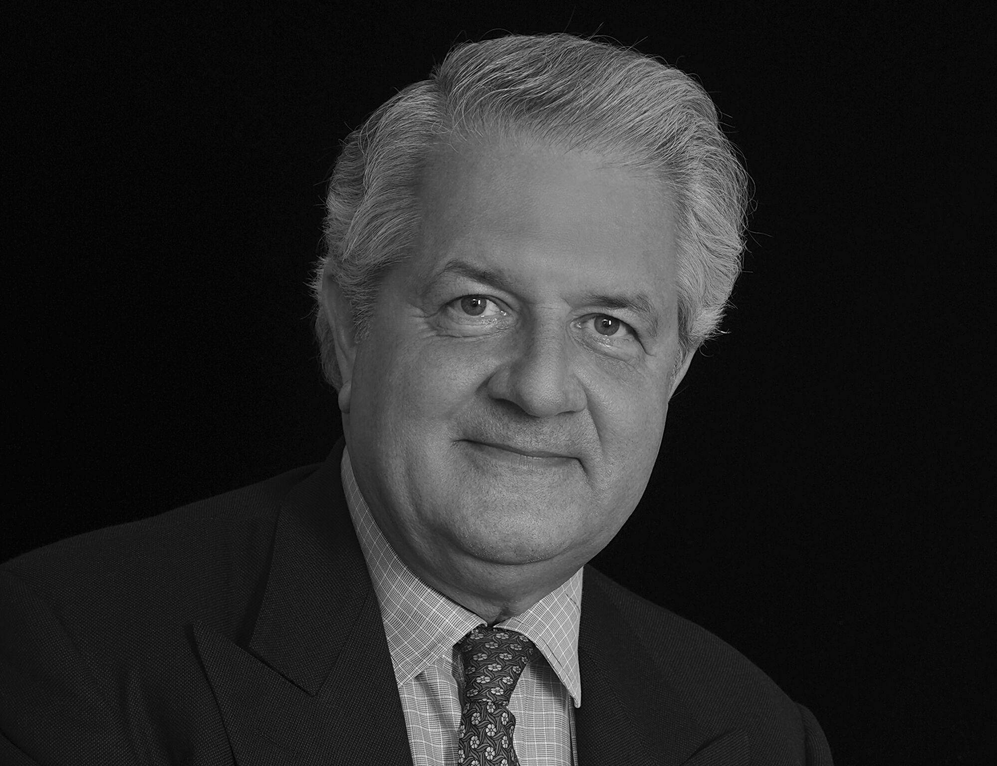 Delville Management - Bernard Michel
