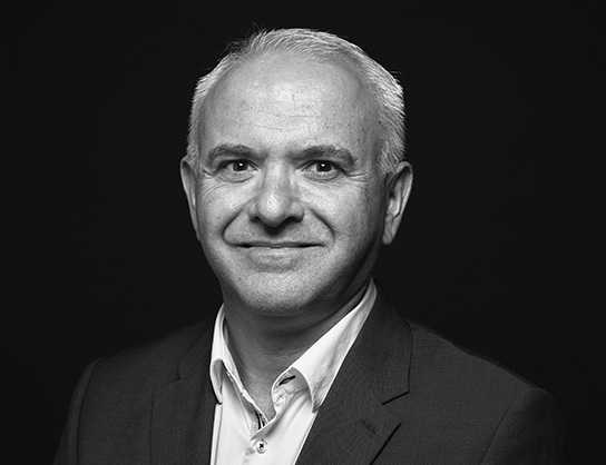 Delville Management - Christophe Caro
