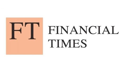 Classement du Financial Times – Delville Management placé à la 683 ème place sur 1000 entreprises