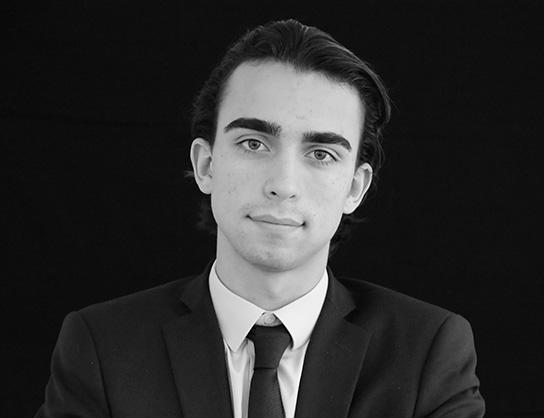 Delville Management - Romain Lussier