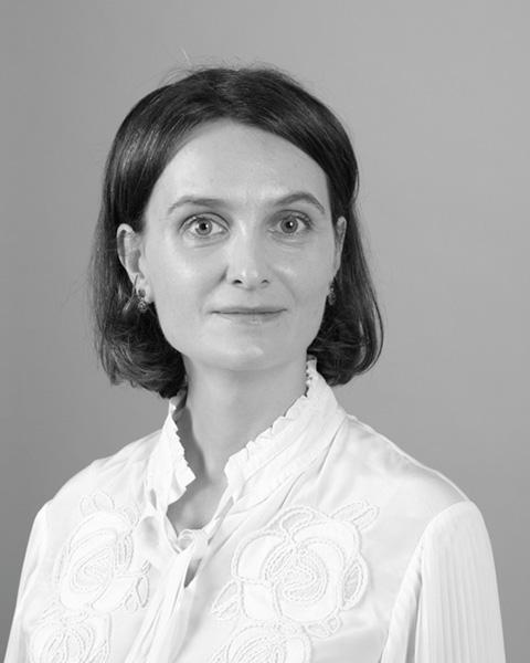 Delville Management comité stratégique - Elena Aksenova