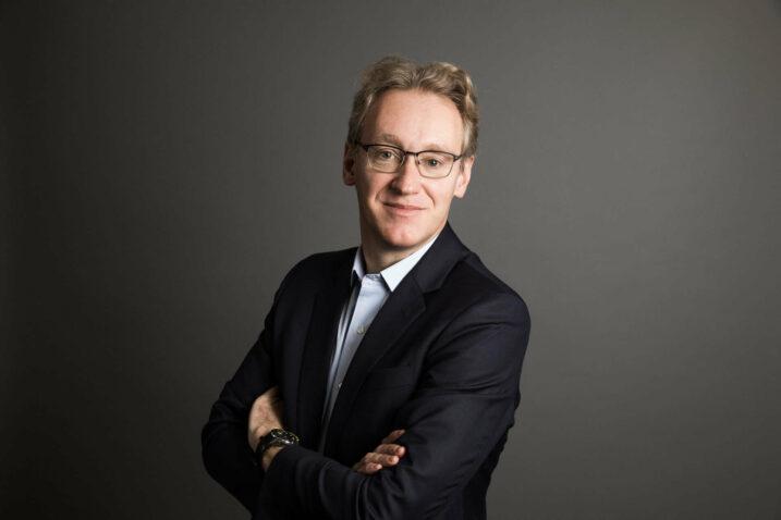 Biographie – Laurent Plantier – Fondateur / FrenchFood Capital