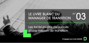 Livre blanc du management de transition