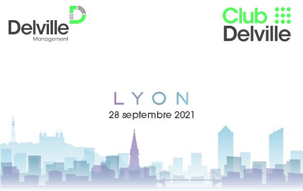 Evénement – After-work du Bureau de Lyon – mardi 28 septembre 2021